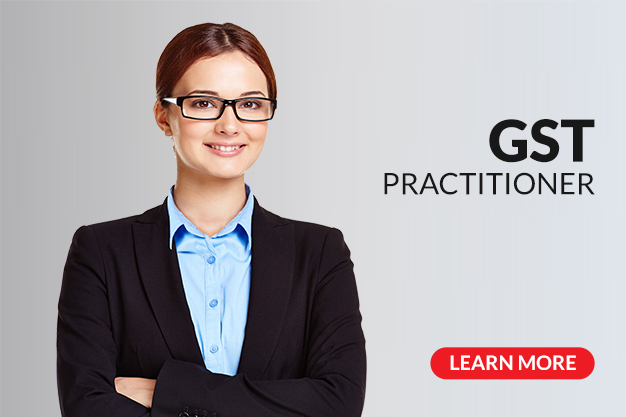 gst practitioner course