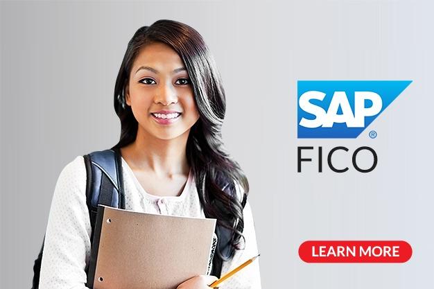 SAP FICO course