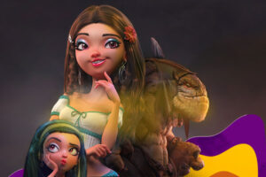VFX & Animation course