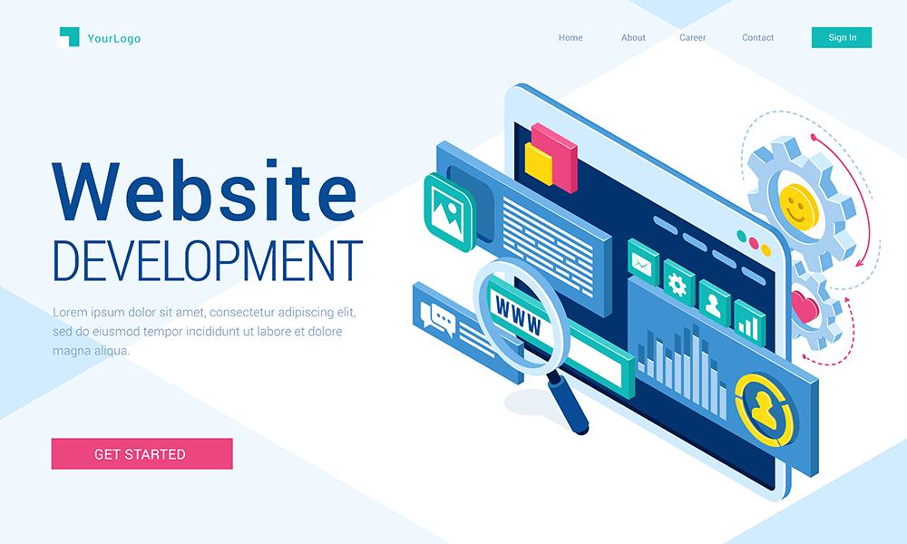 web designing courses in kerala