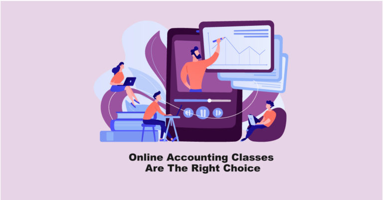 Accounting courses in Kerala: Why You Should Consider Online Accounting Classes?